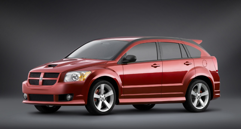 Filed Under: Dodge Tagged With: dodge , dodge caliber