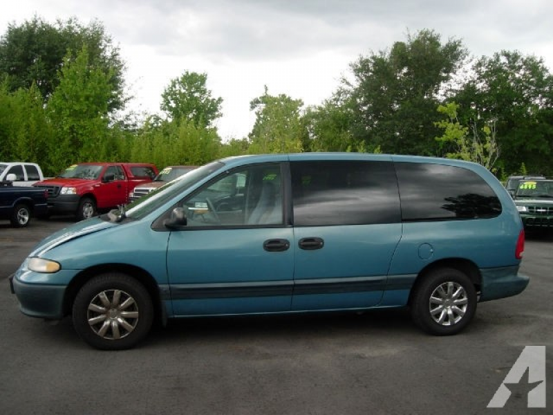 1998 Dodge Grand Caravan SE for Sale in Longwood, Florida Classified ...