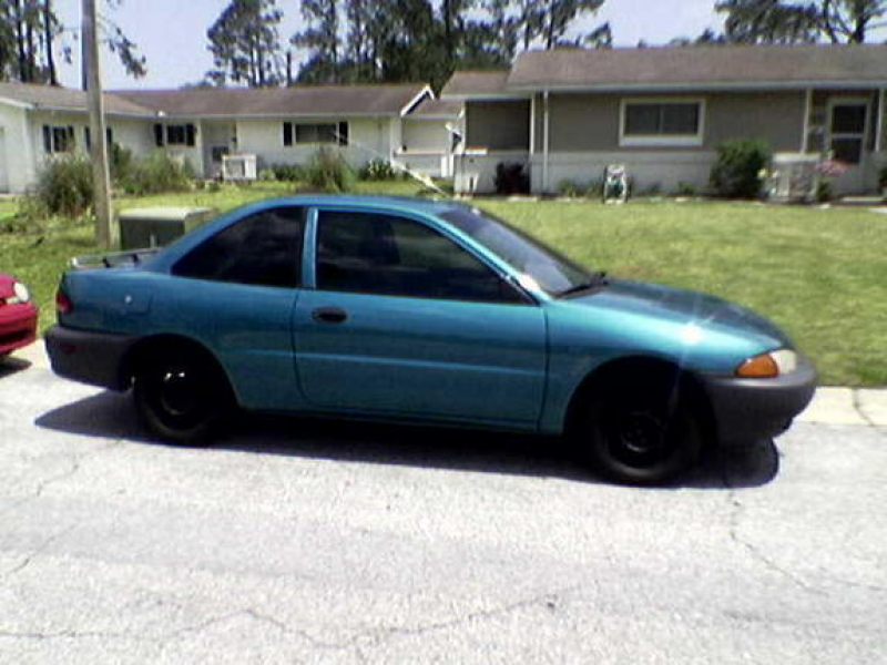 Another jsmith084 1993 Dodge Colt post...