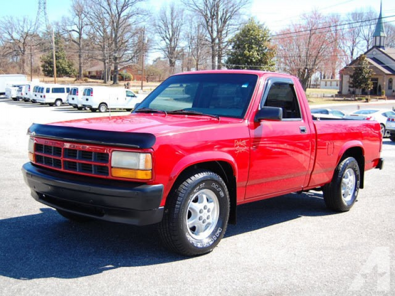 1995 Dodge Dakota Sport for sale in High Point, North Carolina