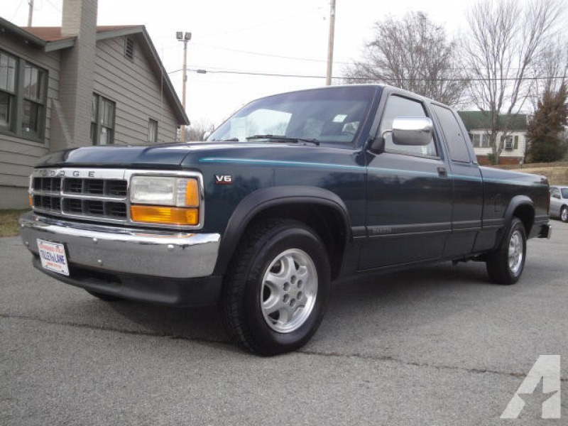 1995 Dodge Dakota for sale in Lenoir City, Tennessee