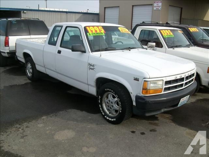 1995 Dodge Dakota for sale in Airway Heights, Washington