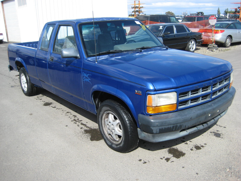 1995 Dodge Dakota For Sale