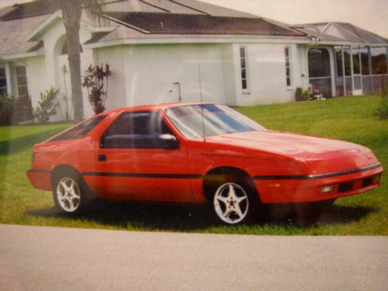 Savino1982 Punta Gorda, FL 4 Rides Views: 528 Share