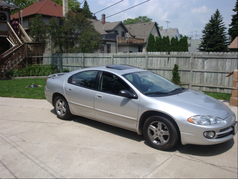 bigballa53081's 2003 Dodge Intrepid