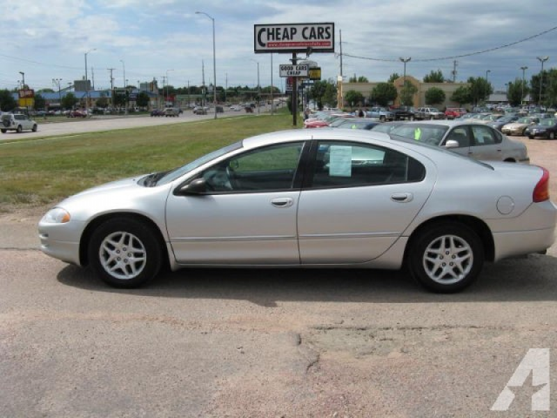 2003 Dodge Intrepid SE for sale in Sioux Falls, South Dakota