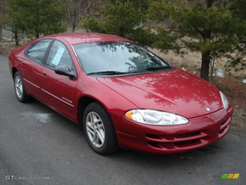 dodge intrepid 1998 es exterior photos select a gallery exterior 1998 ...