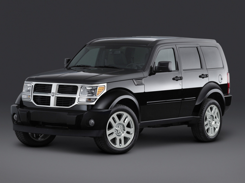 ... 2008 dodge nitro sxt 4wd picture view garage stephane owns this dodge