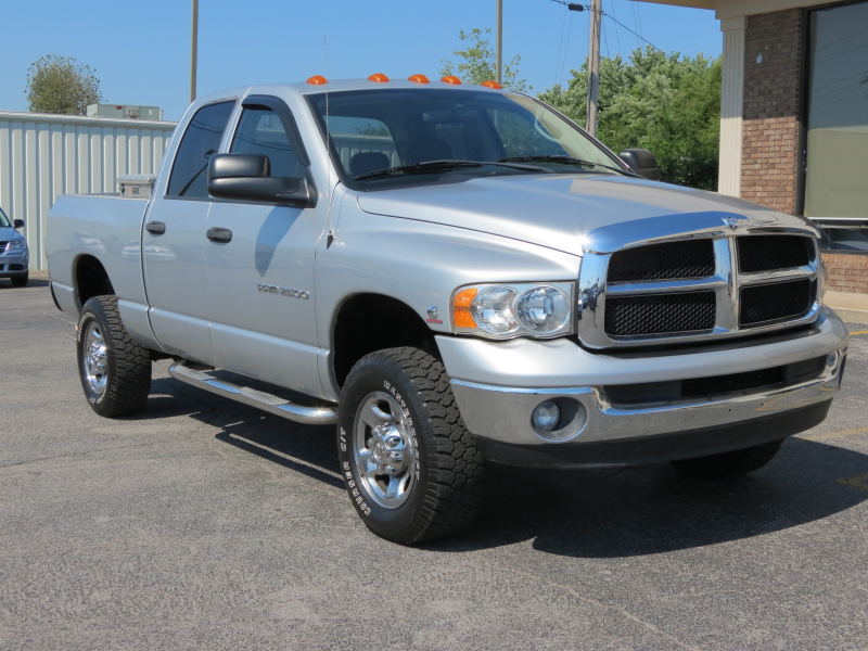 2005 DODGE RAM 2500 FOR SALE IN MADISON, TN 37115
