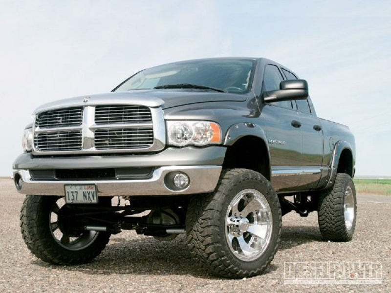 Related Searches for 2005 dodge ram 2500 diesel