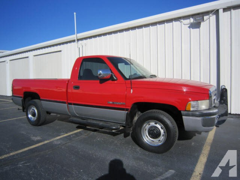 1994 Dodge Ram 2500 LT for sale in Omaha, Nebraska