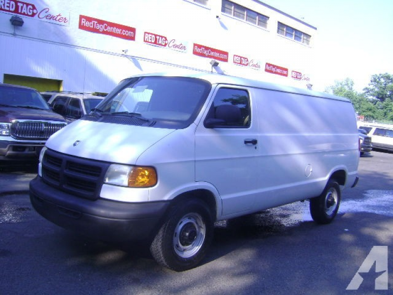 1998 Dodge Ram Van B3500 for sale in Capitol Heights, Maryland