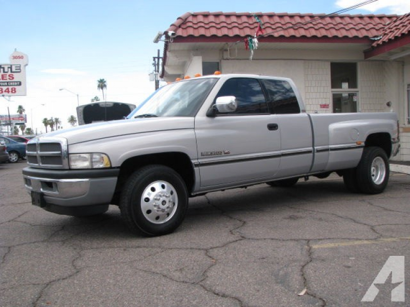 1995 Dodge Ram 3500 Club Cab for sale in Phoenix, Arizona