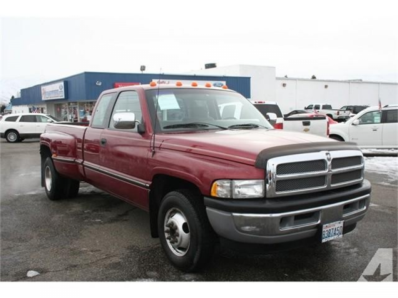 1995 Dodge Ram 3500 ST for sale in Prosser, Washington