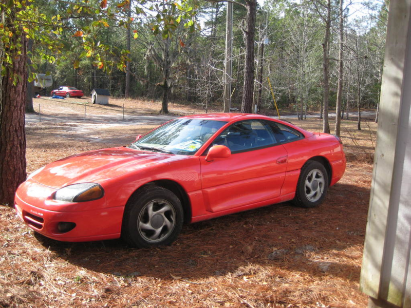 stealth 1994 dodge stealth r t v 6 dohc 222hp its spo