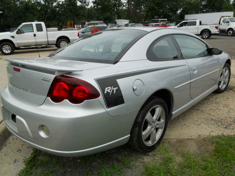 2004 Dodge Stratus R/T Coupe - Pictures - Picture of 2004 Dodge ...