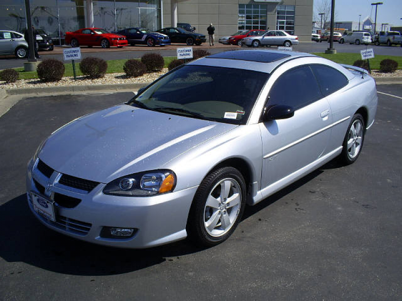 Picture of 2004 Dodge Stratus SXT Coupe, exterior