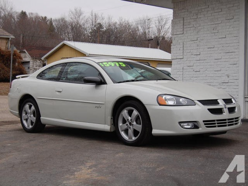 2003 Dodge Stratus R/T for sale in Spencer, Indiana