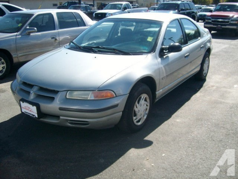 1995 Dodge Stratus for sale in Englewood, Colorado