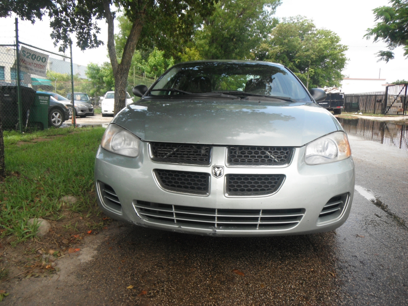 Looking for a Used Stratus in your area?