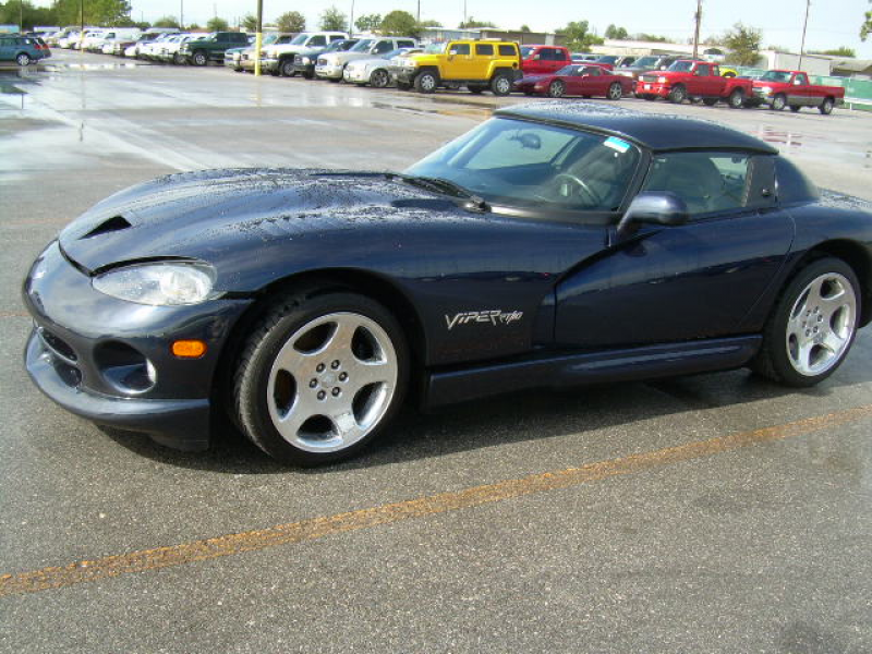 1998 dodge viper pictures 1998 dodge viper 2 dr gts coup