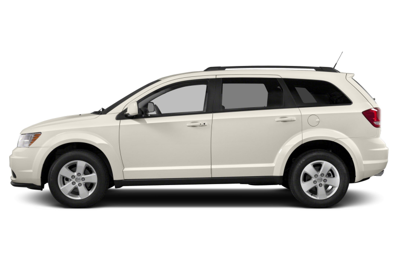 New 2015 Dodge Journey Price, Photos, Reviews & Features