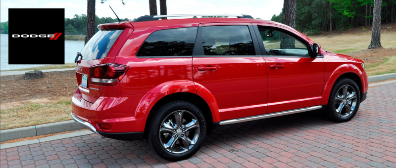 2015 Dodge Journey Miami FL