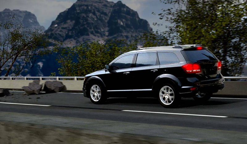 2015 dodge journey rt advertisement 2016 dodge journey review new ...