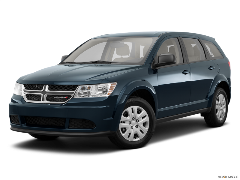 Test Drive A 2015 Dodge Journey at Moss Bros. Chrysler Jeep Dodge Ram ...