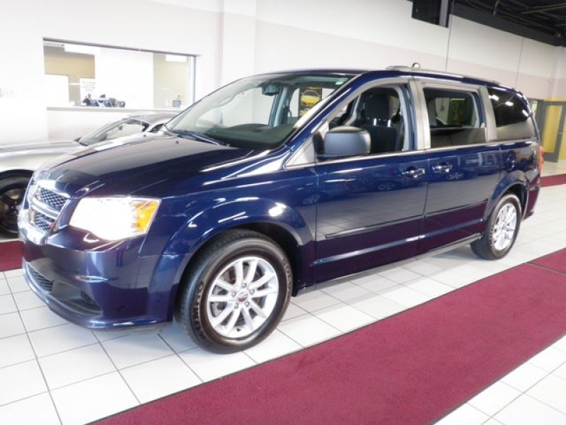 2013 Dodge Grand Caravan SE Stow N' Go - Etobicoke, Ontario Used Car ...