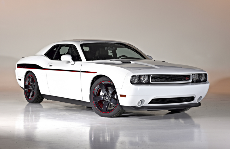 Home / Research / Dodge / Challenger / 2014