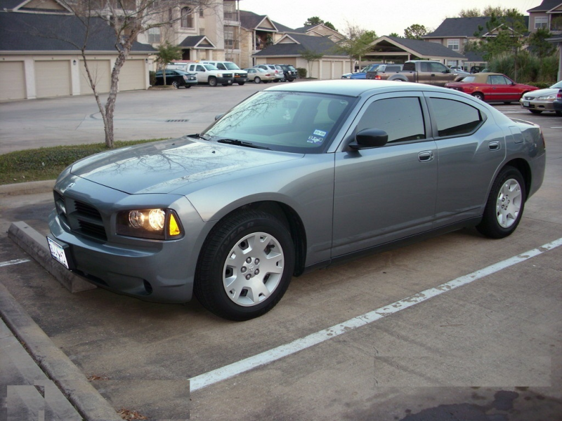 2007 dodge charger se all the colors in which 2007 dodge charger se ...