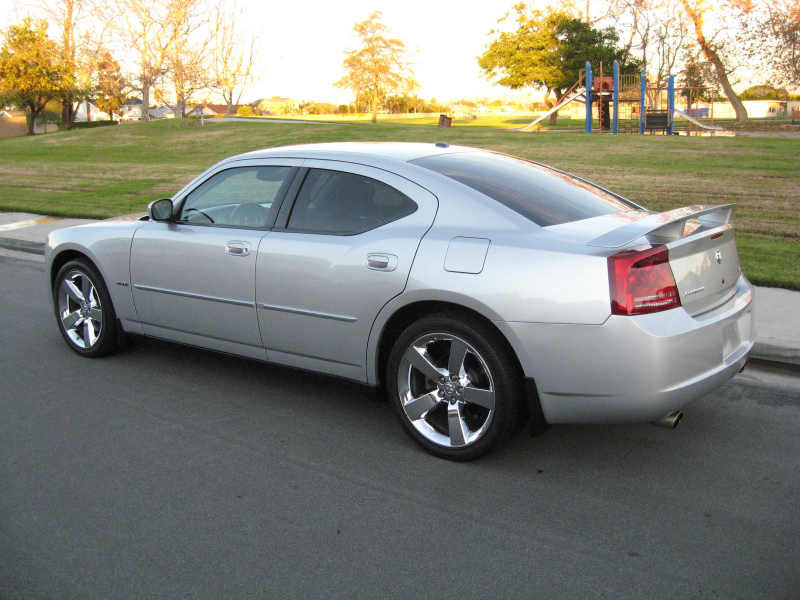 Picture of 2007 Dodge Charger R/T, exterior