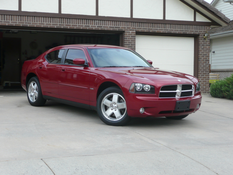 Picture of 2007 Dodge Charger R/T AWD, exterior