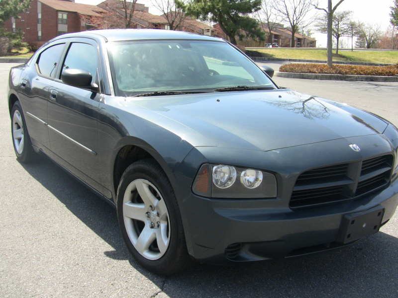 Picture of 2007 Dodge Charger SXT, exterior
