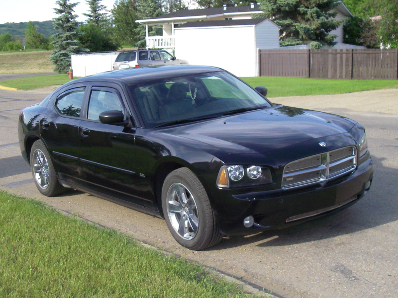 Picture of 2006 Dodge Charger SXT, exterior