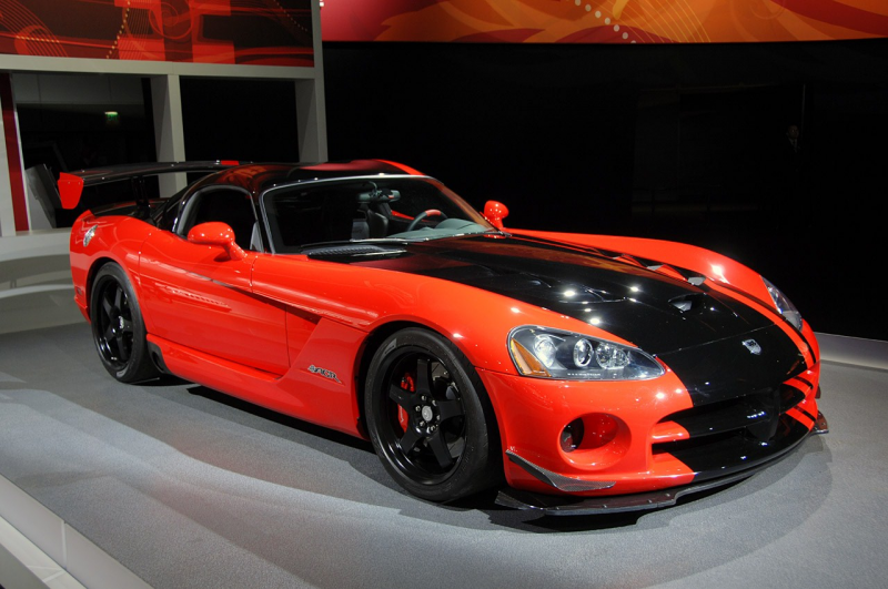 dodge viper acr is a sports car that will be developed in 2015 2015 ...