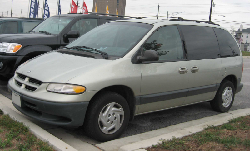 Description 96-00 Dodge Caravan.jpg
