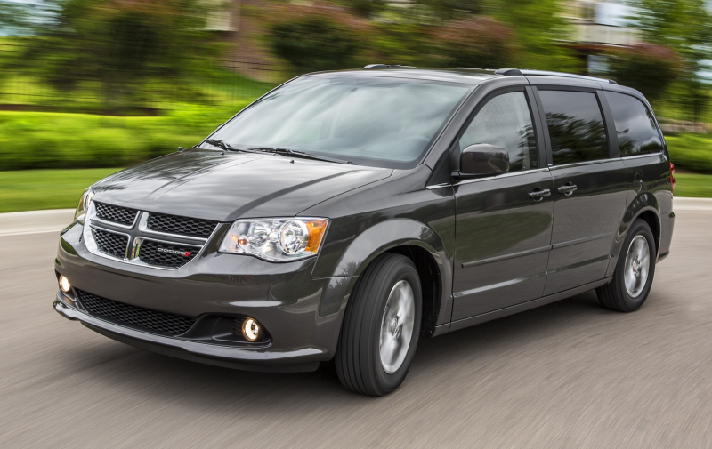 Home / Research / Dodge / Grand Caravan / 2015