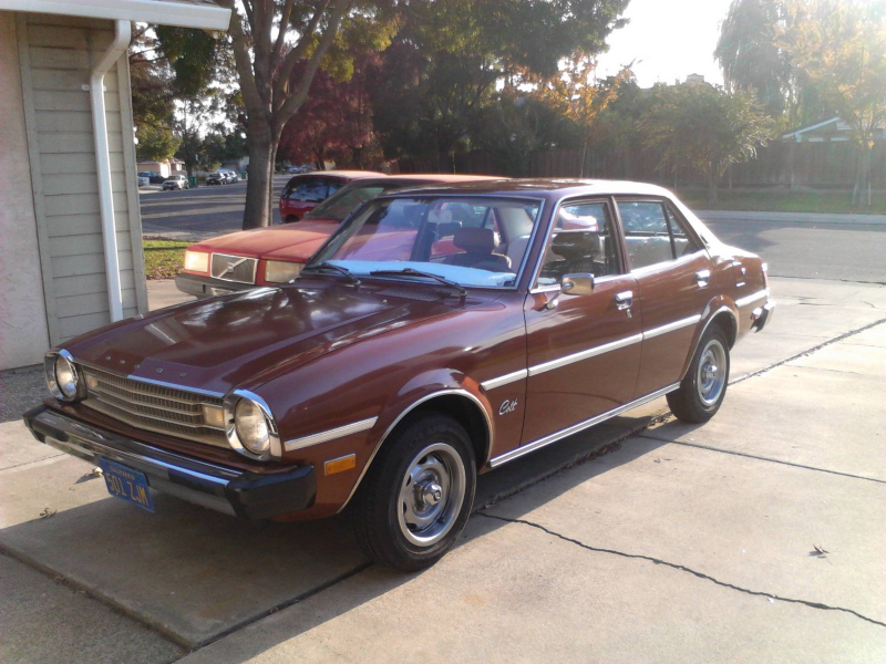 Home / Research / Dodge / Colt / 1978