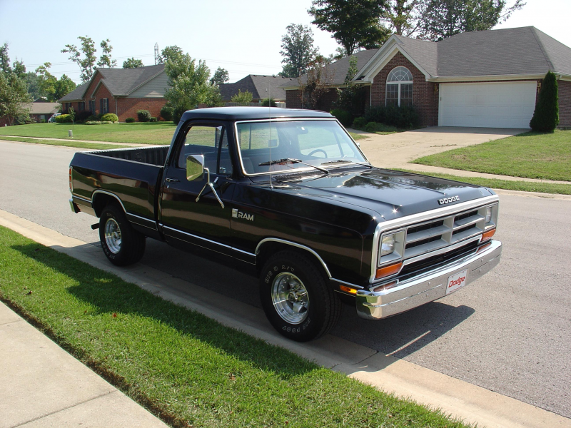 1987 dodge d150 regular cab wolfkitty s 1987 dodge d150 regular cab