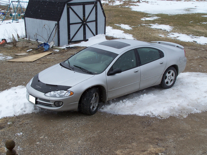 Picture of 2002 Dodge Intrepid R/T