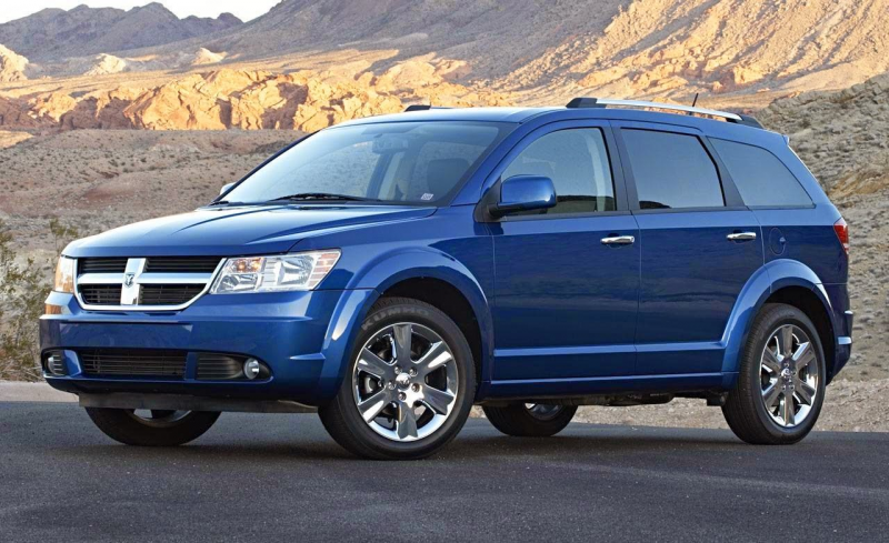 The all new 2015 SUV muscles Dodge Journey SRT6 SUV muscles images ...
