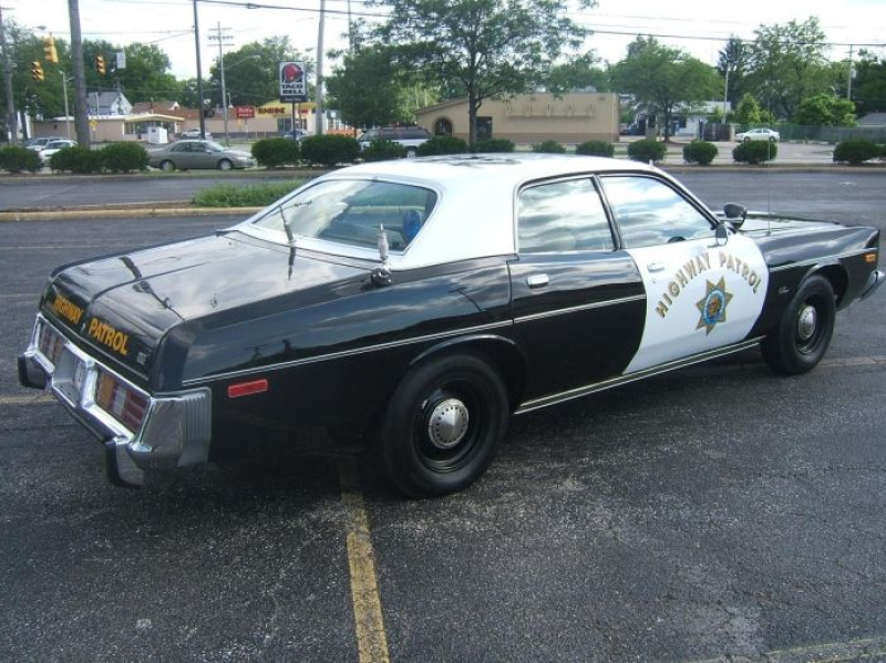 Hemmings Find of the Day – 1978 Dodge Monaco