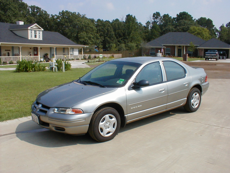 dodge stratus car specifications model dodge stratus year 2005 ...