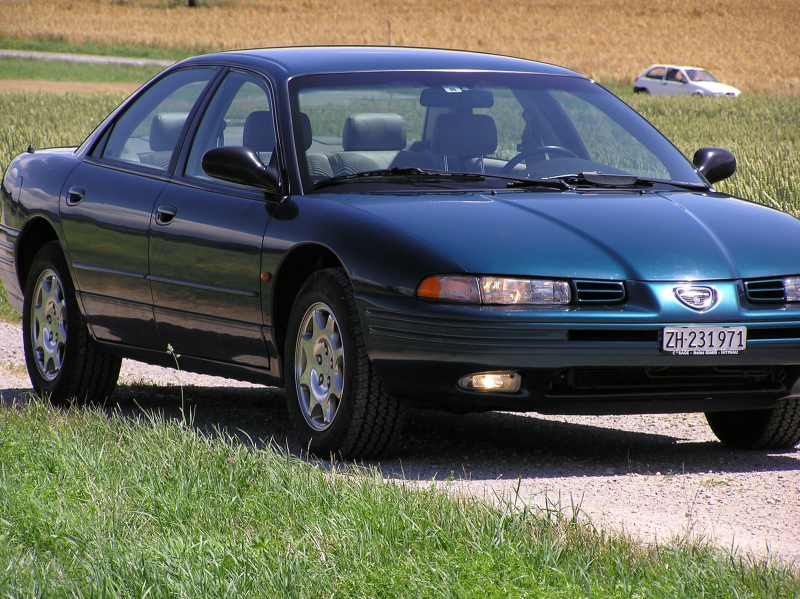 Picture of 1998 Chrysler Concorde 4 Dr LXi Sedan