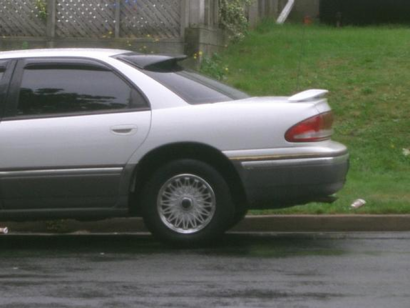 djflash 1993 Chrysler Concorde 169070
