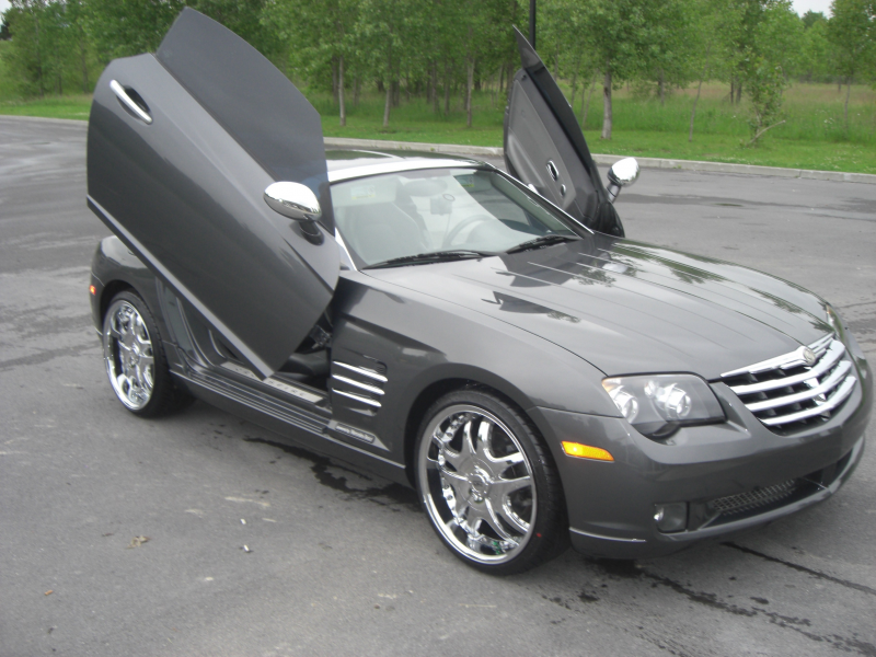 ... 2007 chrysler crossfire killaeyez87 s 2007 chrysler crossfire