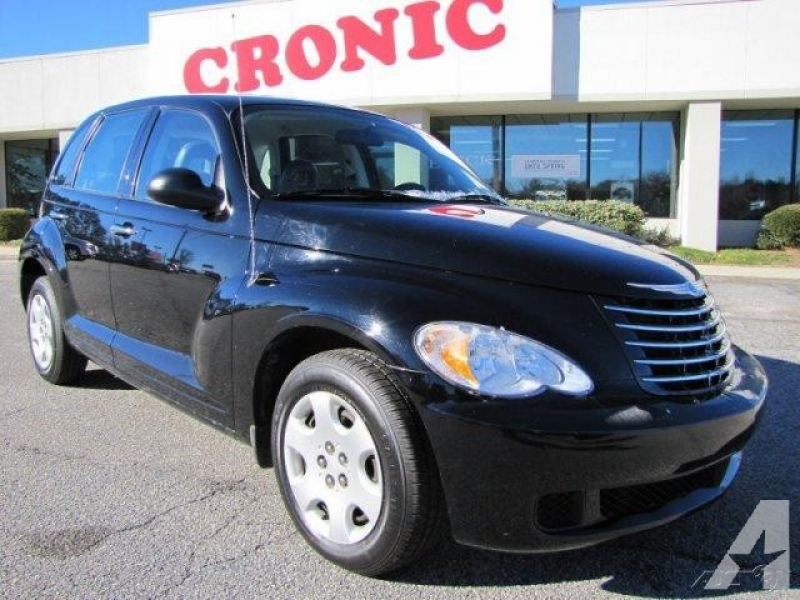 2007 Chrysler PT Cruiser for sale in Griffin, Georgia