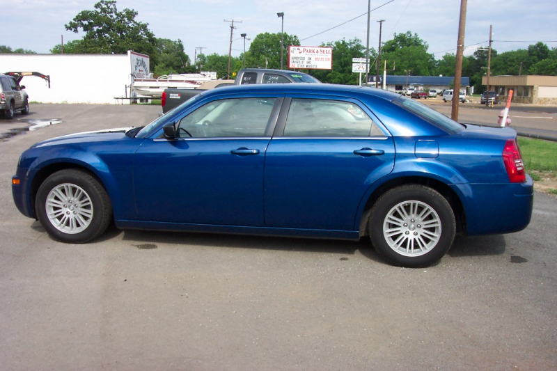Picture of 2009 Chrysler 300 LX, exterior
